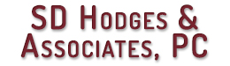 SD Hodges & Associates, PC